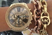 Watches y jewelry