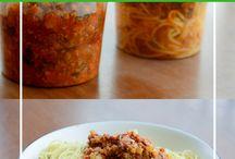 receitas de jantar