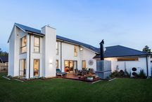 Great homes are clad with Envira weatherboards / Niagara's timber weatherboards are tried and true – and come with a warranty for added peace of mind.
