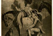 regency...staff and servants