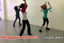 line dance / by Meghan Hoffman