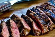 Food/Drink ~ Meat/Pork/Lamb / by Debbie Leggett