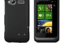 HTC Radar Deksler