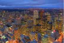 Toronto / Canada's World Class City