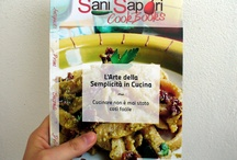 Sani Sapori CookBooks
