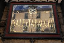 Tuscan Typography