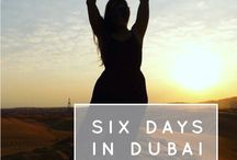 Travel: UAE