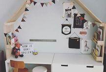 Maxi's room
