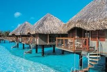Places I would like to go