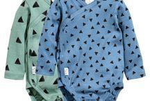 Babykleding / Kleding die we al hebben