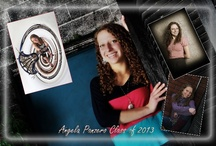 High School Senior Photos and Fashion Trends / Just some ideas on what you could wear to your Senior Portrait Session at Kurt Nielsen Photography.