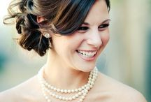 Wedding-Bridal Hairstyles