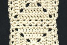 Crochet / by Tracey Twidwell