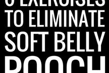 6 best exercises to flatten your belly quickly