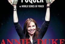 5 livros poker