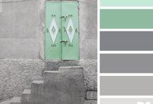 Color Theory : Shades of Grey