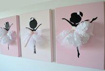 balerin tablo