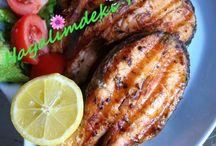Şam'ın balığı