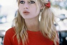 BRIGETTE BARDOT LOVECHILD PLACE