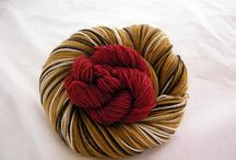 Yarn Obsession / by Courtney Quintana