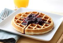 Breakfast + Brunch / Start your day off on the right foot with the very best breakfast ideas. / by A Healthier Michigan