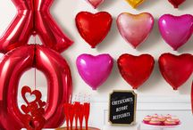 Galentine's Day / Your girls give you life, so why not show them how much you care with an epic Galentine's Day party? Show your squad some love with these incredible Galentine's Day party ideas!
