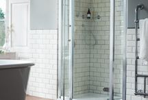 Hinged Shower Doors Harrow