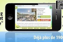 Appli iPhone/iPad immo-neo.com