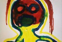 Kunst und PSYCHIATRIE