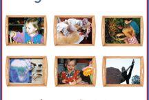 Montessori Education / by Sylvia Rueda