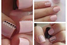 estilo uñas