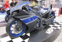 bikes / Gallery of new model motorcycles, bike gallery, Suzuki, Kawasaki, Honda, Yamaha, Harley-Davidson, KTM, Aprilia and other brands / by Motorcycles Cars