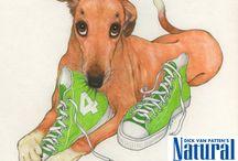 Fun Stuff / Greyhound Pets, Inc. events