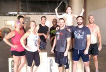 The Hippo Journey / Opening of CrossFit Hippo