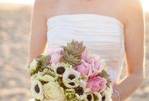 flowers / by Wendy Berthiaume