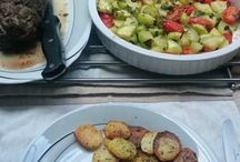 Groenterecepten / #recepten waarin lekkere bereidingswijzen van verschillende #groentes voorkomen.