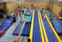 Ouder &kind gym