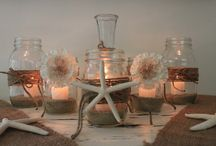 Beach Wedding Ideas / by Kelly Higgins