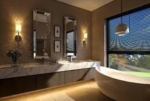 bathroom, banyo
