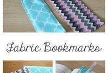 Bookmarks & Reading Crafts / Get kids excited about reading with these fun bookmarks, reading pointers and more! #Bookmarks #BookCraftsForKids #BookmarkCrafts