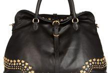   the handbags   / by Liliya Boychuk