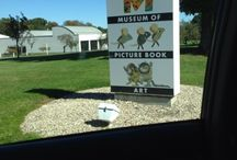 American Art Museums to visit / I want to visit these museums!