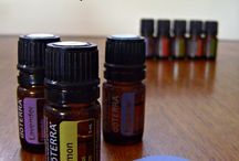 Oil Hacks / Trying to cure the everyday ailments with Essential Oils