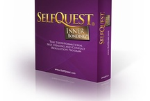 """SelfQuest / SelfQuest® – The Power to Heal Yourself: The transformational self-healing computer program. """"I am loving it!...Thorough, inspiring and enlightening. This is a HUGE tool..easily navigable...user friendly... """" Alanis Morissette - singer songwriter"""
