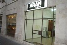 Aran Cucine Showroom Grand Opening in Israel