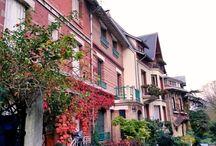 Hidden treasures of Paris