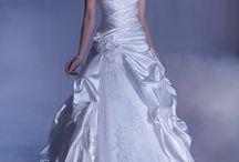 Wedding Dresses / by Christie Green