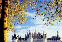Châteaux de rêve