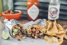 El Patron / Late night bar & Mexican Kitchen in SW London
