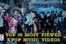Epic K-Pop Montage Videos / Find the best K-Pop Songs, Girl Groups and Boy Groups in these epic montage videos.